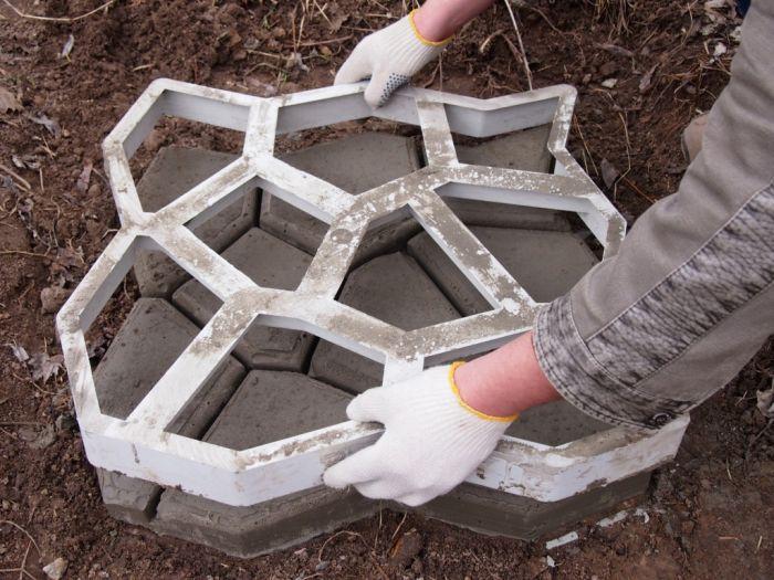 Купить трафарет для бетона в краснодаре портативный вибратор для бетона купить