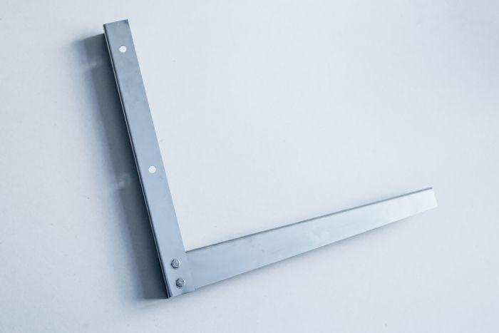 Кронштейн для сплит систем в краснодаре кбк установка кондиционеров в