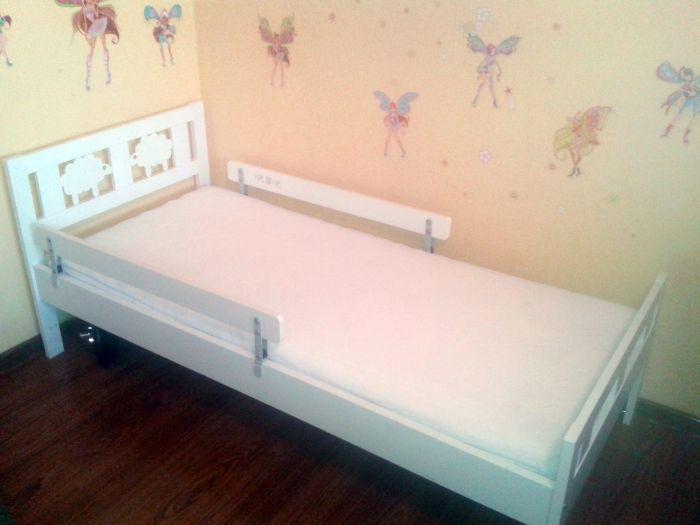 Детские кровати с матрасами вес матраца состав пенополеуретан 1900*800*80