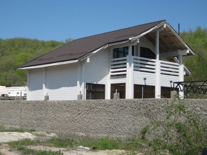 каркасные дома в краснодарском крае фото бумом