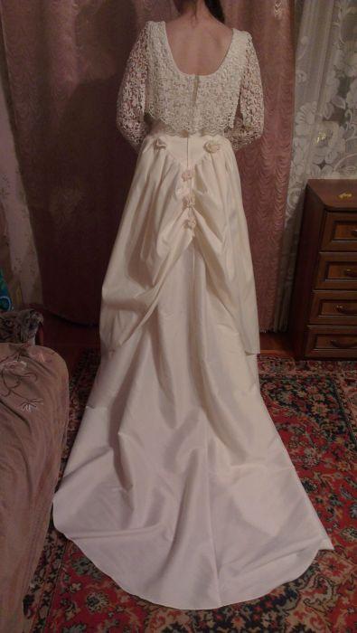 продам Свадебные платья Allure Couture США