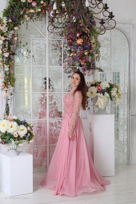 23577d4a3387a Прокат вечерних и коктейльных платьев в Краснодаре купить, цена ...