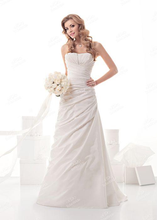 свадебные платья для невест в